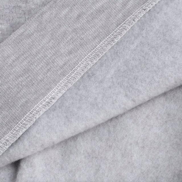 2018 Hot Selling Women Casual Sportswear Lovely Printed Hoodies long-sleeved Suit Kawayi Tenue Femme Sportswear Sets