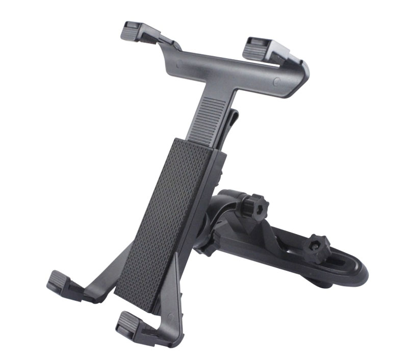 Kafalık Arka Koltuk Cam Emme Tablet GPS Araç Tutucular Standları - Cep Telefonu Yedek Parça ve Aksesuarları - Fotoğraf 1