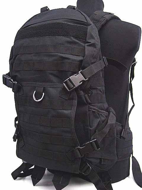 Livraison gratuite tactique militaire sac à dos Molle Camouflage sac à bandoulière en plein air sport sac Camping randonnée - 2