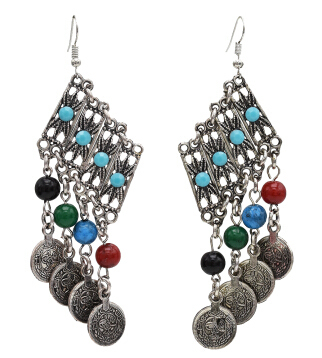 Indian Oxidized Silver...