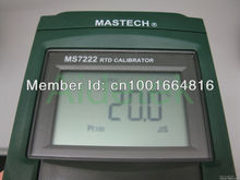 Best Buy MS7222 THERMOCOUPLE CALIBRATOR new with 3 yrs. warranty