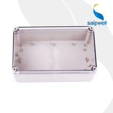 DS-AT-1525  150*250*100mm 2014 Newest Large IP66 ABS Waterproof  Switch Box IP66  (Screw Open -Close Type)