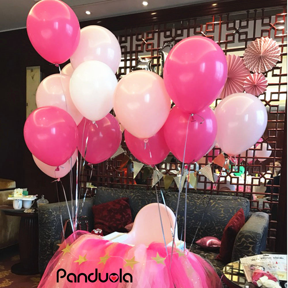 30Pcs Birthday Party Decoration Air Balloons 1