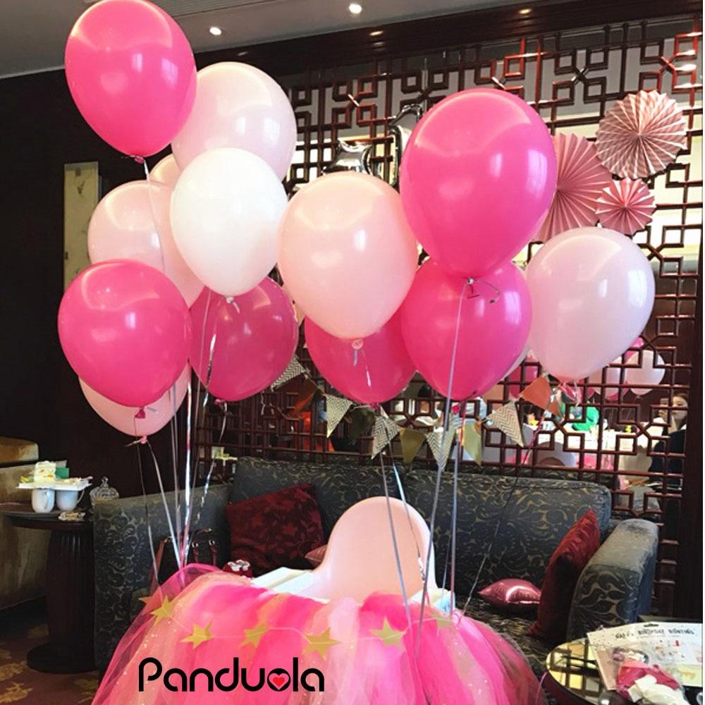 30Pcs Birthday Party Decoration Air Balloons 1