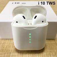 RAVI i10 tws /i9s tws Wireless Bluetooth Headsets tws i10 Headphones for all iPhoneX/XS MAX dots i12