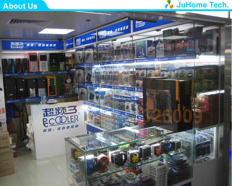 S-Our Store