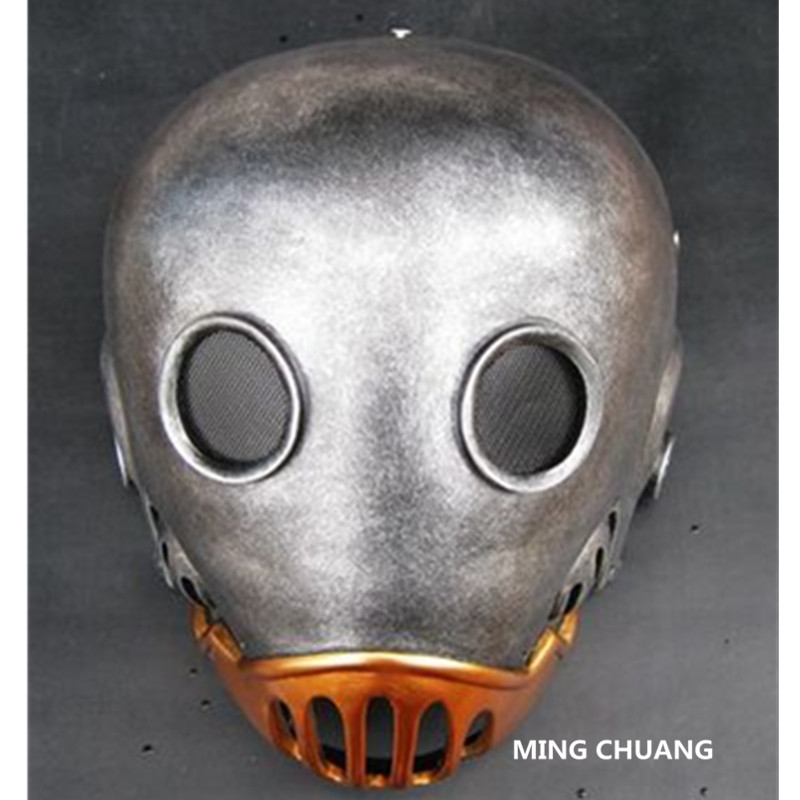 Hellboy Anu n rama Kroenen Cosplay 1:1 (grandeur nature) masque résine figurine à collectionner modèle jouet D328 - 2