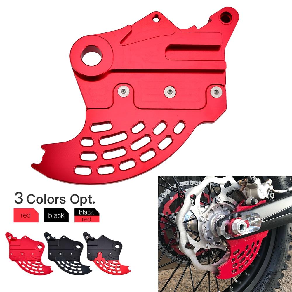 CNC Rear Brake Disc Guard Protector For Beta 250 300 350 390 400 430 450 480