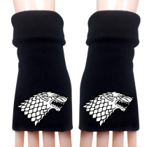 Men's Game of Thrones Themed Winter Gloves
