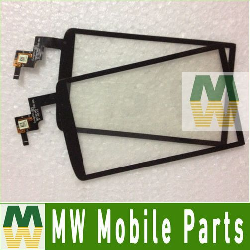 1PC / Lot High Quality For ZTE Skate V960 Touch Screen Digitizer Black color