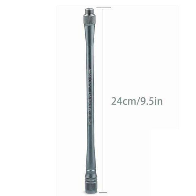 Forfar New Extend Hose Holder Gas Lantern Pole Rod L& Propane Brs-55 Tent Night  sc 1 st  AliExpress.com & Forfar New Extend Hose Holder Gas Lantern Pole Rod Lamp Propane ...