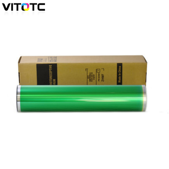 OPC Drum Compatible For Konica Minolta Bizhub 600 601 750 751 715 7155 7165 BH600 K7155 Printer DR710 Copier Part Japan OPC Drum