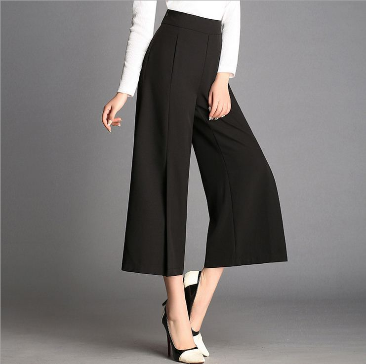 Gaucho Capri Pants Promotion-Shop for Promotional Gaucho Capri ...