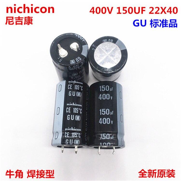 50pcs 220uF 35V NCC Nippon KY Low ESR 8X12mm 35V220uf PC Motherboard Capacitor