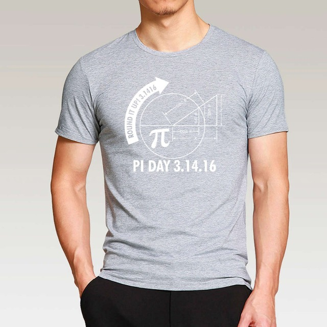 Big Bang Theory Pi T-Shirt