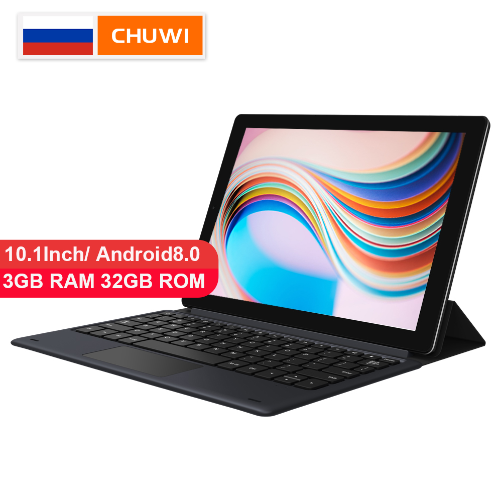 CHUWI HiPad LTE MT6797 X27 Deca Core Android 8.0 RAM 32GB ROM Tablet Resolution