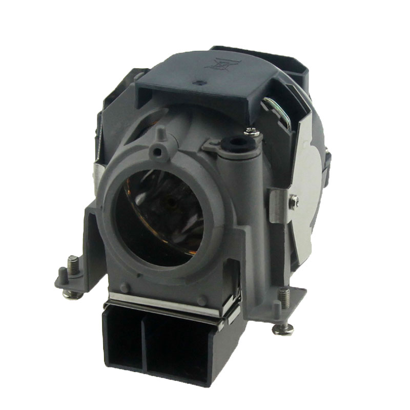 XIM Projector Replacement Lamp NP03LP with High Quality Bulb with Housing for NEC NP60/ NP61/ NP62/ NP63/ NP64 Projectors