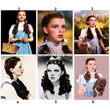 5D Diy Diamond EmbroideryThe Wizard Of OZ,Judy GarlandFull Square Painting Cross Stitch Kits Mosaic Decoration