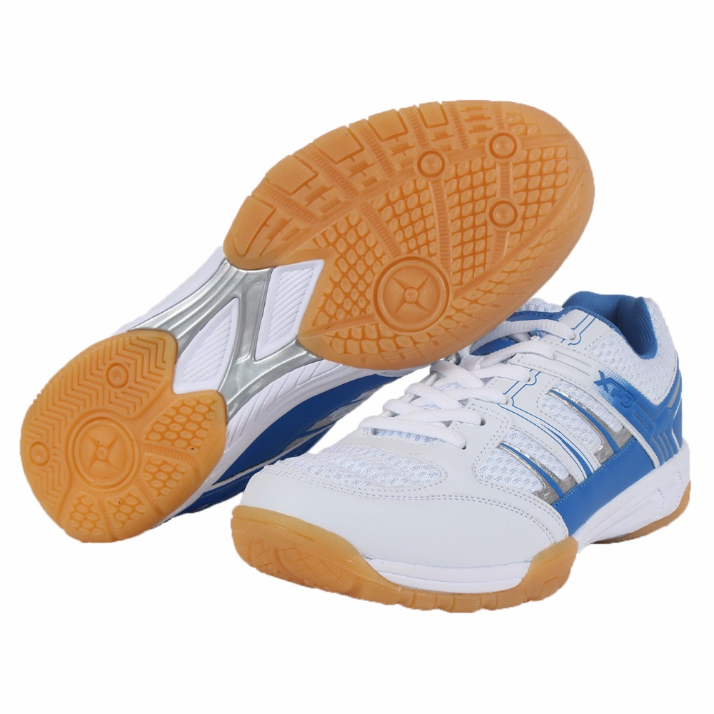 Chaussures de Tennis antiglissantes hommes femmes sport Badminton Tennis baskets respirant entraînement chaussures d'athlétisme chaussures D0434