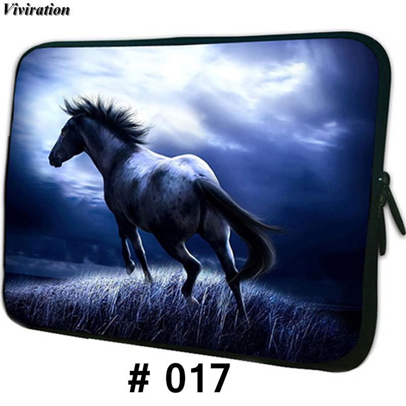 Viviration Sleeve Notebook Cover Case 15 14 13 12 10 17 7 Inch Laptop Bag Funda Portatil 15.6 Computer Cover For Asus Dell Sony