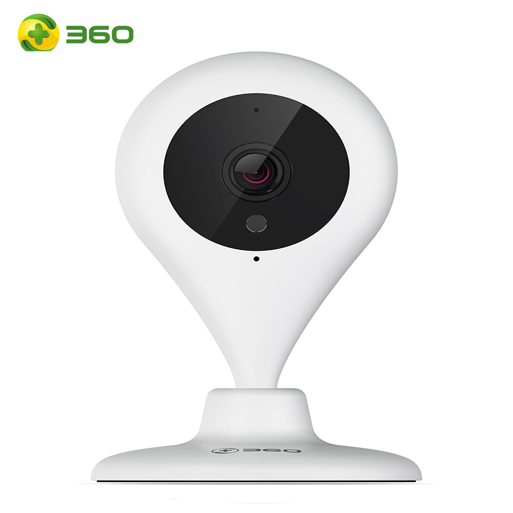 360 D603 Home Camera 720P Full HD Mini IP Camera 32G WiFi Water Drop Wireless Security Camera CCD Motion Detection 2-way Audio iegeek 720p hd home camera wireless mini ip camera security motion detection 2 way audio smart camera with night vision