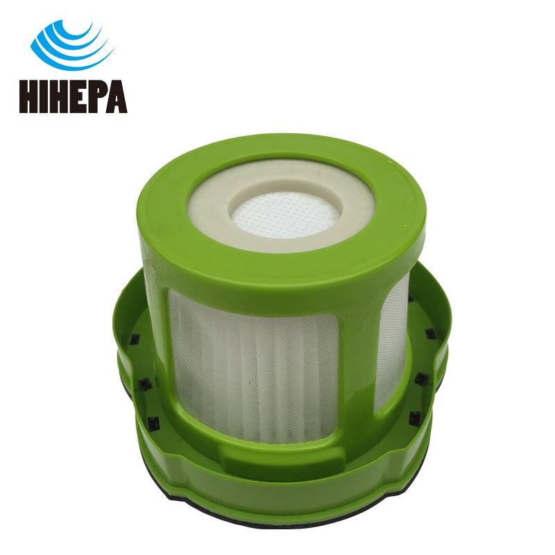 1set  HEPA Filter & Mesh Frame Filter For Bissell Pet Hair Eraser Handheld Cordless Pet 1782 Vacuum Cleaner Parts  1608653