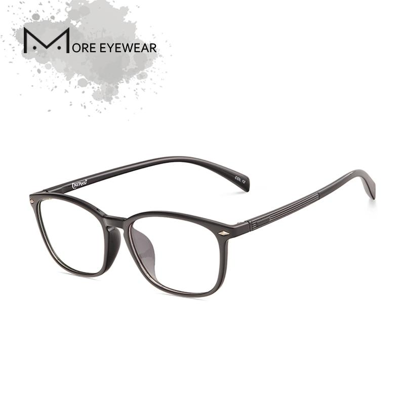 Women & Man Glasses Frame Acetate glasses Frame Prescription Glasses With Optical Lens Optical Eyeglasses Fashion light weight