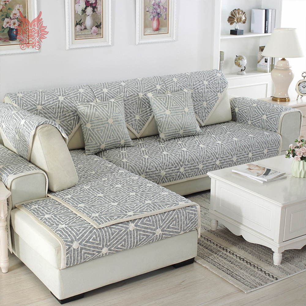 french slipcovers slipcover grey linen slipcovered sofa