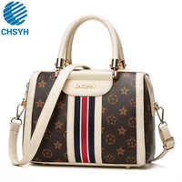 Women Fashion Handbag Classic Shopping Bag Female Leather Crossbody Bag Luxury Handbags Women Bags Large Capacity Tote Bags