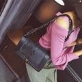 Winter Vintage Fashion Chain Luxury Handbags Women Bag Designer Women Messenger Bags Ladies Small Crossbody Shoulder Bags 8806