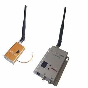 7000mW Miniature FPV Video Sen
