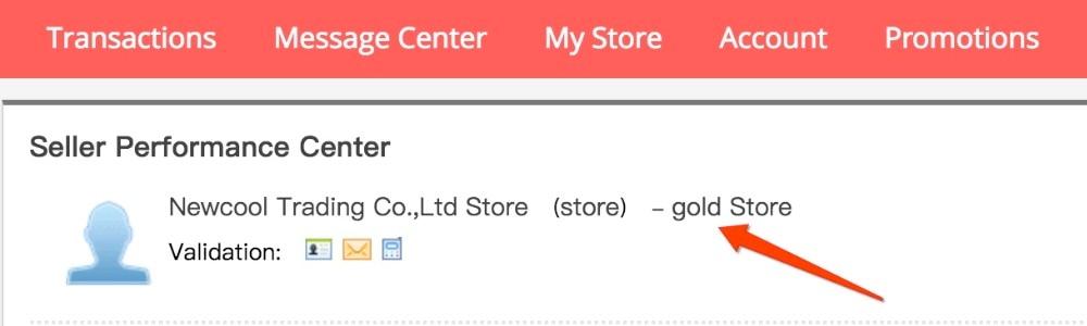 goldenStore