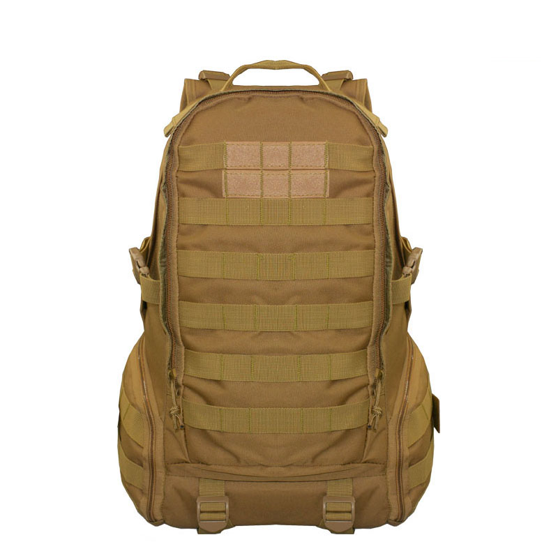 600D Waterproof Military Tactical Assault Molle Pack 35L Sling Backpack Army Rucksack Bag for Outdoor Hiking Camping Hunting michael kors черная сумка maddie
