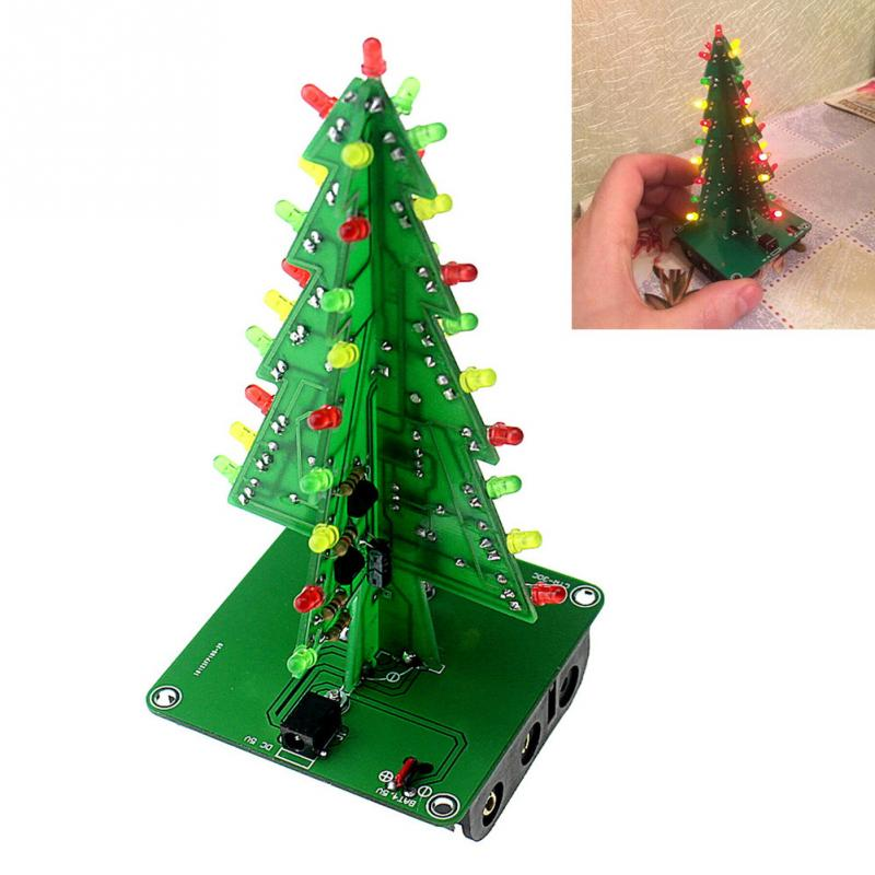 beautiful usb christmas decorations part 5 36 led lights flash kit with transparent cover - Usb Christmas Tree