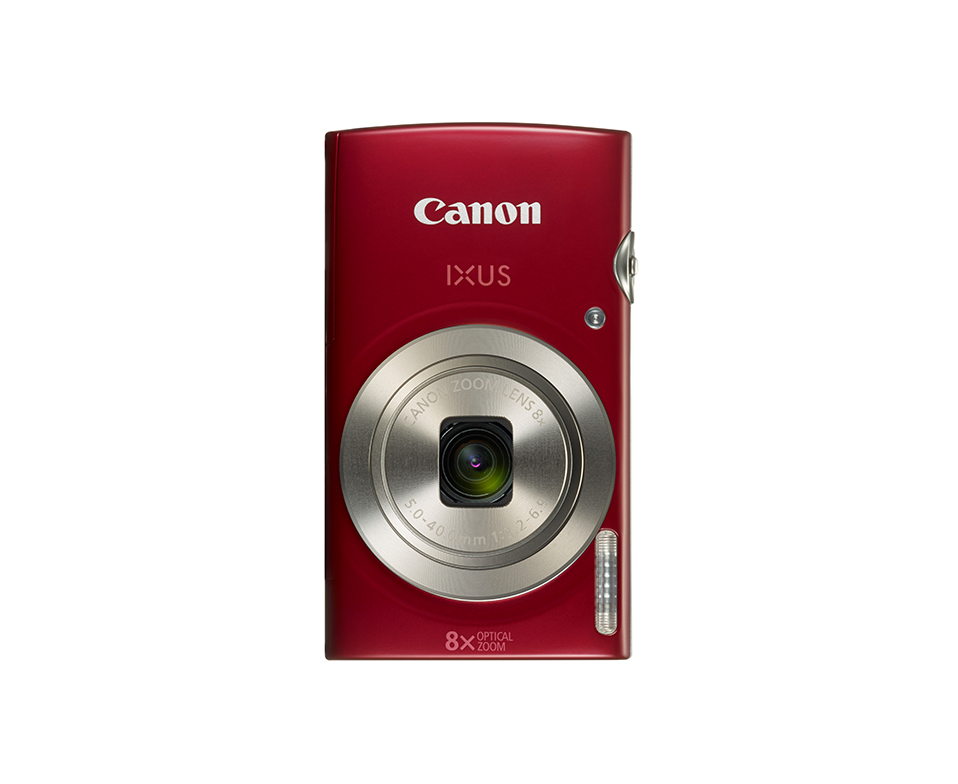 Used,Canon high-definition digital camera 20 million pixel HD image