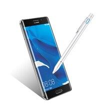 Aktif Kalem Kapasitif Dokunmatik Ekran Huawei Onur Için Not 10 8 Oyun 9i 7AC V8 V10 V9 Sihirli Note8/ 10 Stylus Cep telefonu kalem Kutusu
