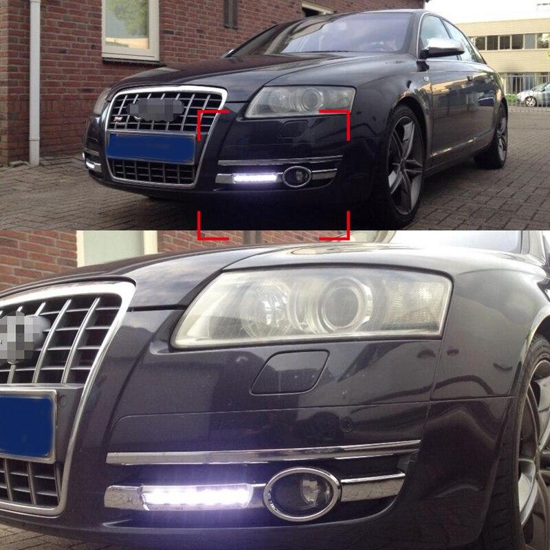 Audi A6 -2