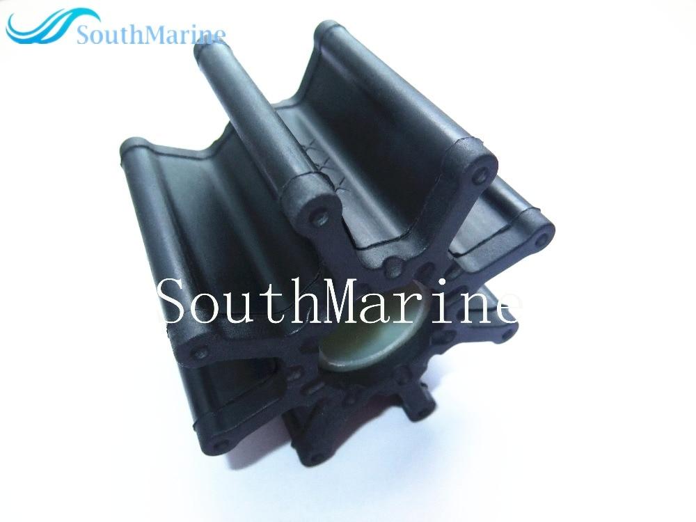 47-59362Q01 47-59362T1 47-59362 A1 47-59362 1 Impeller for Mercury Mercruiser 4.3L 5.0L 5.7L 7.4L Sterndrives Outboard Motors