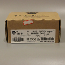 1769-IF8 1769IF8 Allen-Bradley,NEW AND ORIGINAL,FACTORY SEALED,HAVE IN STOCK