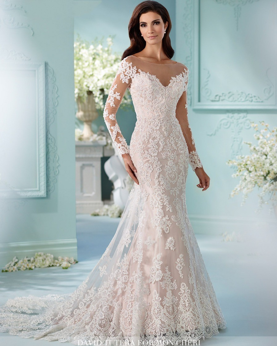 Dorable Aire Vestidos De Novia Precios Pictures - All Wedding ...