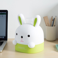 Cute Cartoon Roll Paper Tube Cylinder Paper Towels Paper Towels Storage Boxes Desktop Paper Boxes