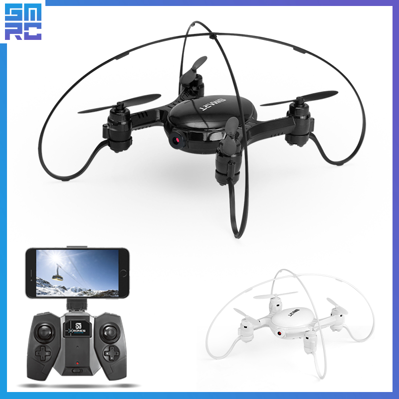 SMRC M7 Mini Quadrocopter Pocket Drones with Camera HD 4K small WiFi mine RC Plane Quadcopter race helicopter S9 fpv racing Dron