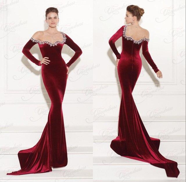 2015 Tarik ediz kleid damen partei zu tragen kleid elegant sexy ...