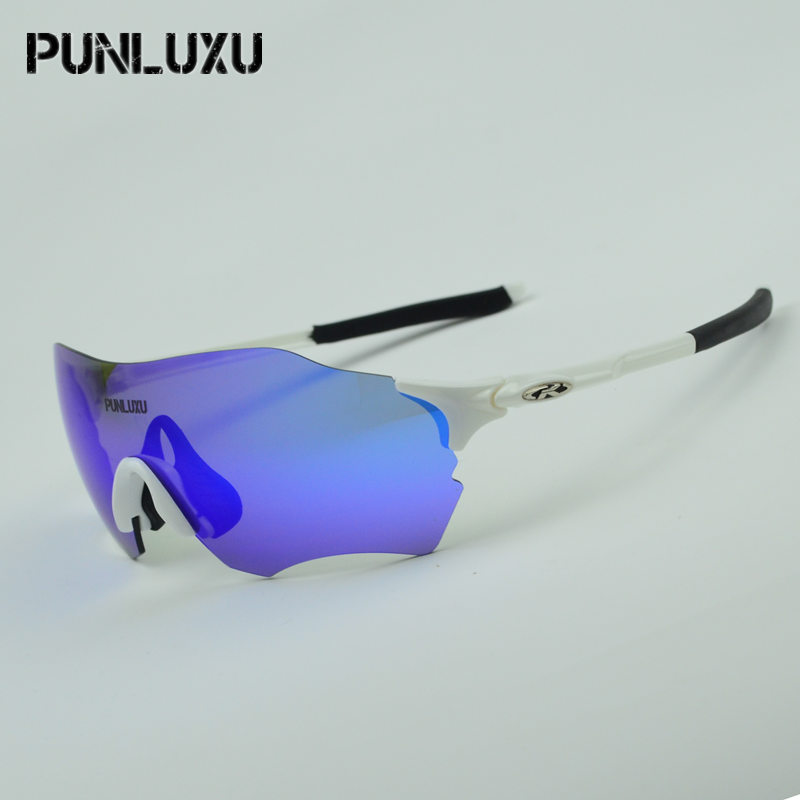 Cycling Glasses Outdoor Sport TR90 Cycling Glasses Men Women UV400 Eyewear Bicycle Goggles Bike Sunglasses Gafas
