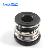 109/MB1/MG1 Mechanical Seal for Water Pump 109-14/20/30/40/50/60/80 MG1 Bellow Pumps Shaft