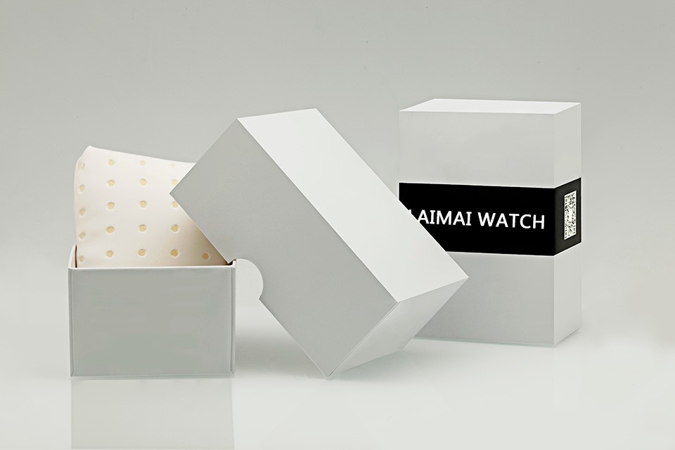LAIMAI WATCH