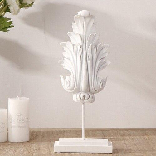 Американская страна для изучения гостиной модель комнаты Европейский стиль и современный классический перо мягкое украшение дома
