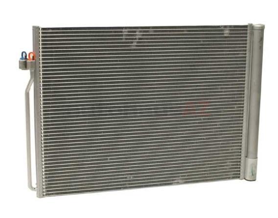 A/C AC climatisation condenseur de refroidissement pour BMW X6 E71 E72 50d 35i 30d xDrive 6972553 64509239992 64536972553 9239992