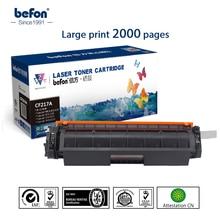 CF217A CF217 217 17A 217A Toner Cartridge Compatible for HP LaserJet Pro M102a M102W 102 MFP M130a M130fn 130 130fn M102 M130