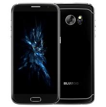 BLUBOO Edge Mobile Phone 5.5″ HD Double Sided Curvy 4G LTE MTK6737 Quad Core 2GB RAM 16GB ROM 13MP Android 6.0 OTG Fingerprint